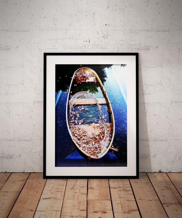 """""""Das Boot"""" by Robert Michalak ©2010"""