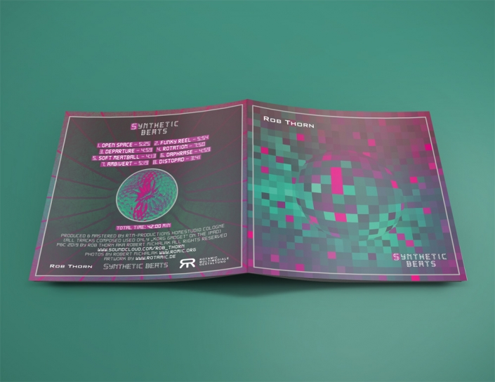 CD_PlattenCover_Rob_Thorn-Synthetic_Beats