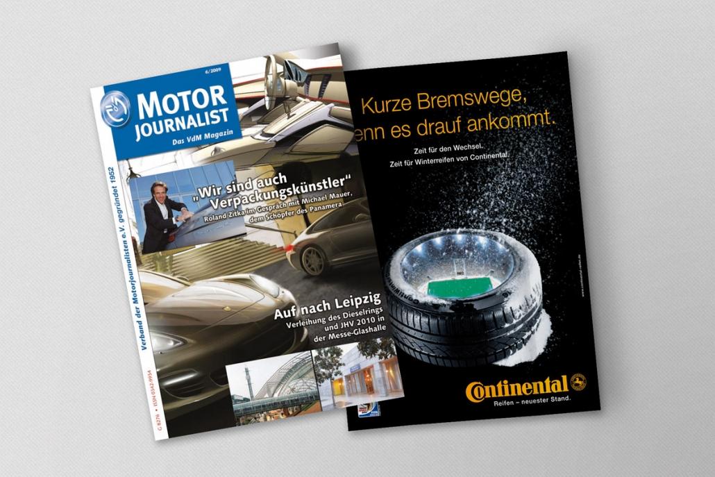 MotorJournalist Cover
