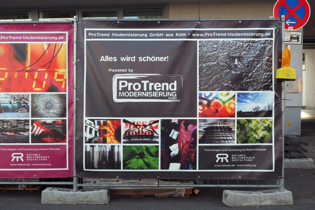 ProTrend Modernisierung Rotamic Outdoor-Banner Bild2
