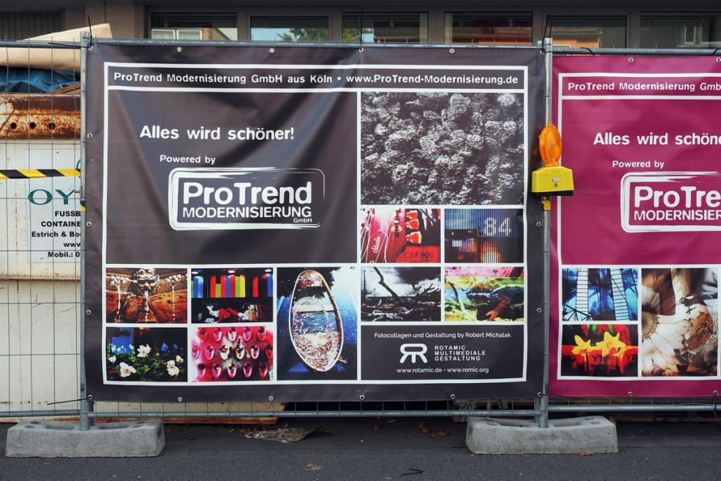 ProTrend Modernisierung Rotamic Outdoor-Banner Bild3