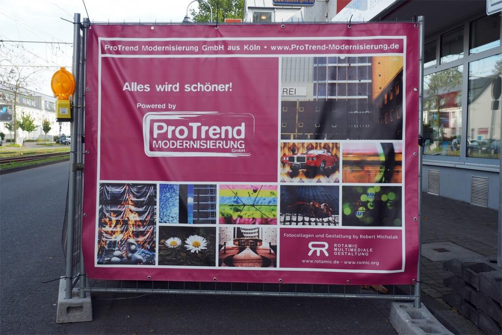 ProTrend Modernisierung Rotamic Outdoor-Banner Bild4