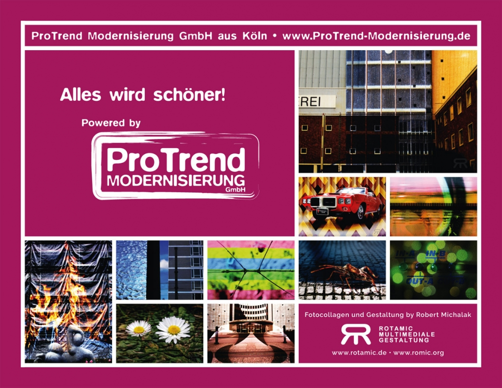 ProTrend Modernisierung Rotamic Outdoor-Banner 03