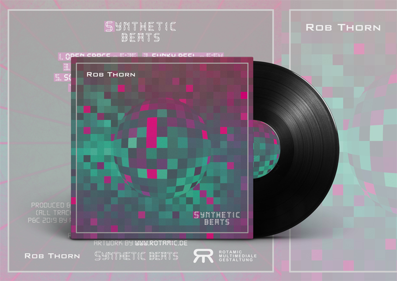 RobThorn - Synthetic Beats P&C 2019