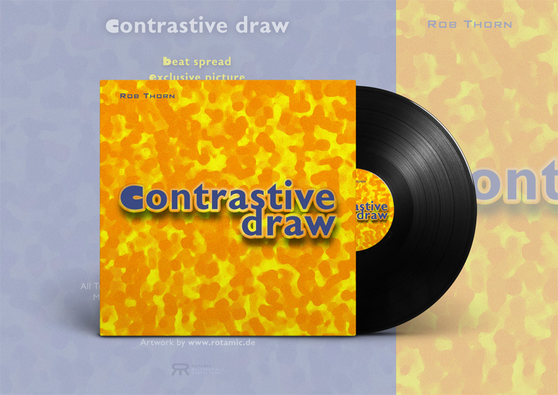 Rob Thorn - Contrastive Draw P&C 2015