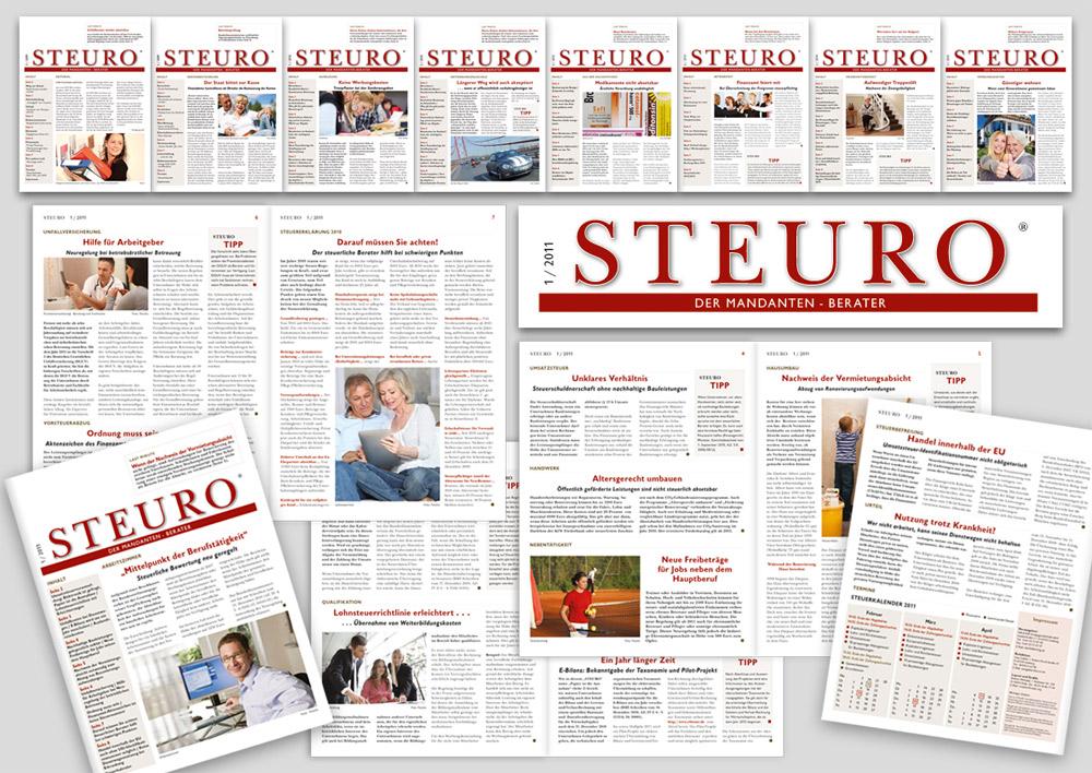STEURO-Übersicht