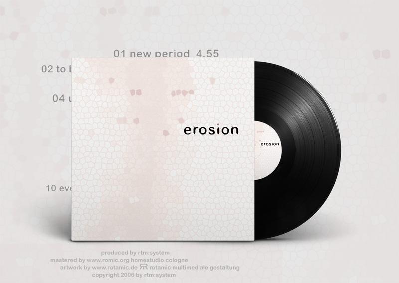 rtmsystem - erosion