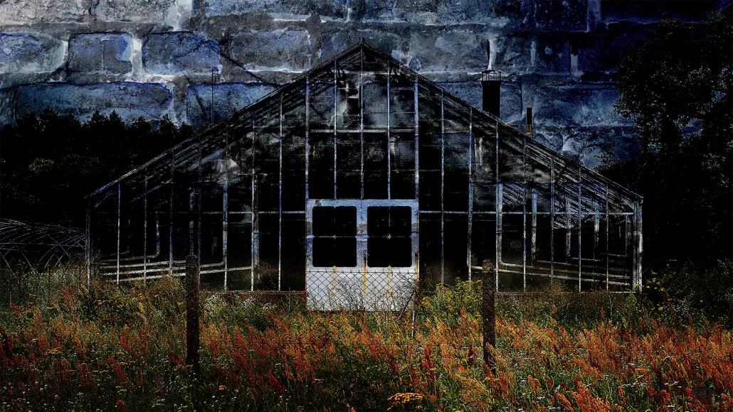 """""""PLANTHOUSE"""" by Robert Michalak ©2017"""