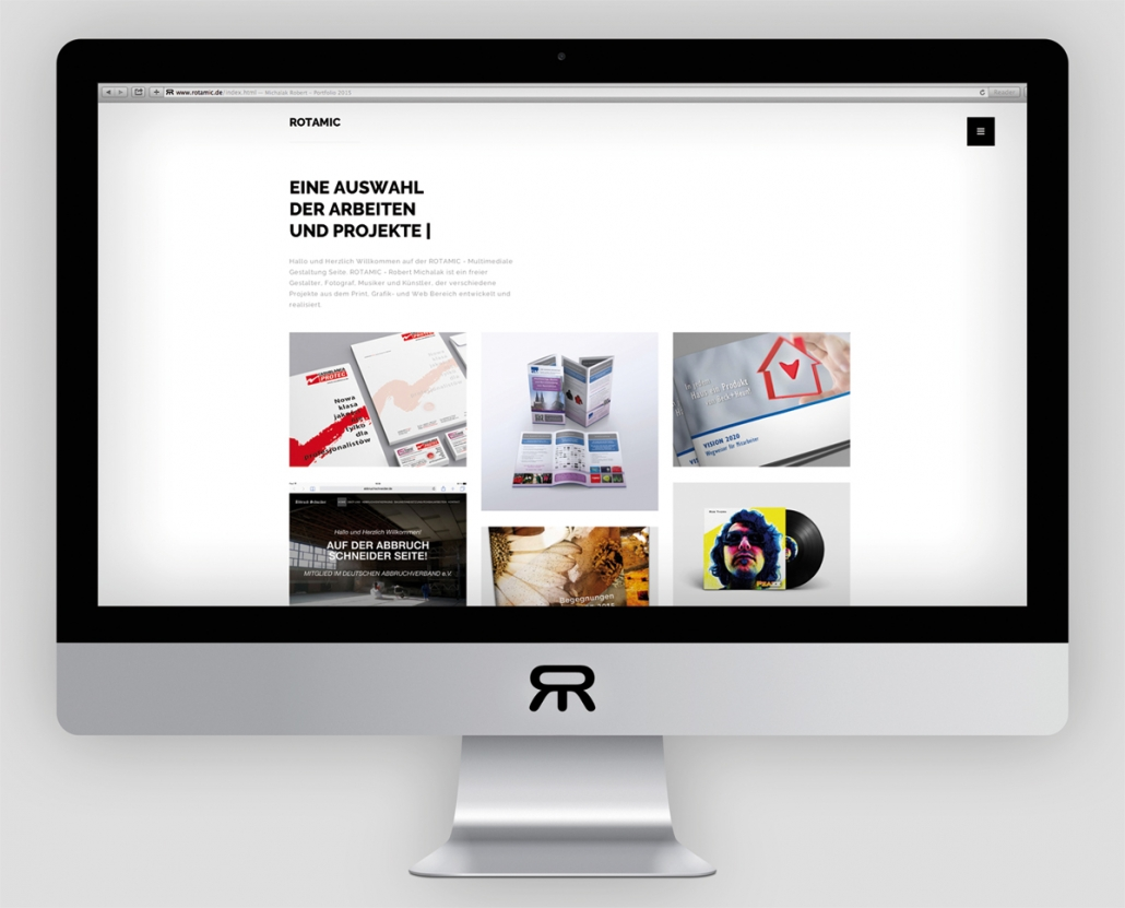 ROTAMIC-Website 2016