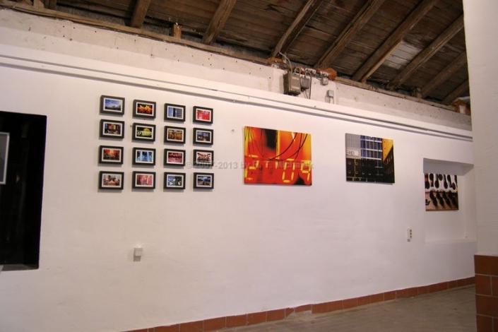 Kalkwerkfestival Fotoausstellung 2013