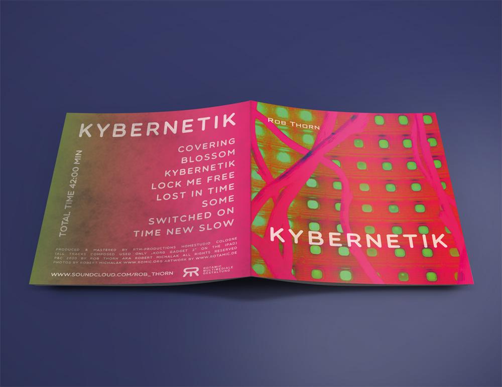 RT-CD_PlattenCover-Kybernetik