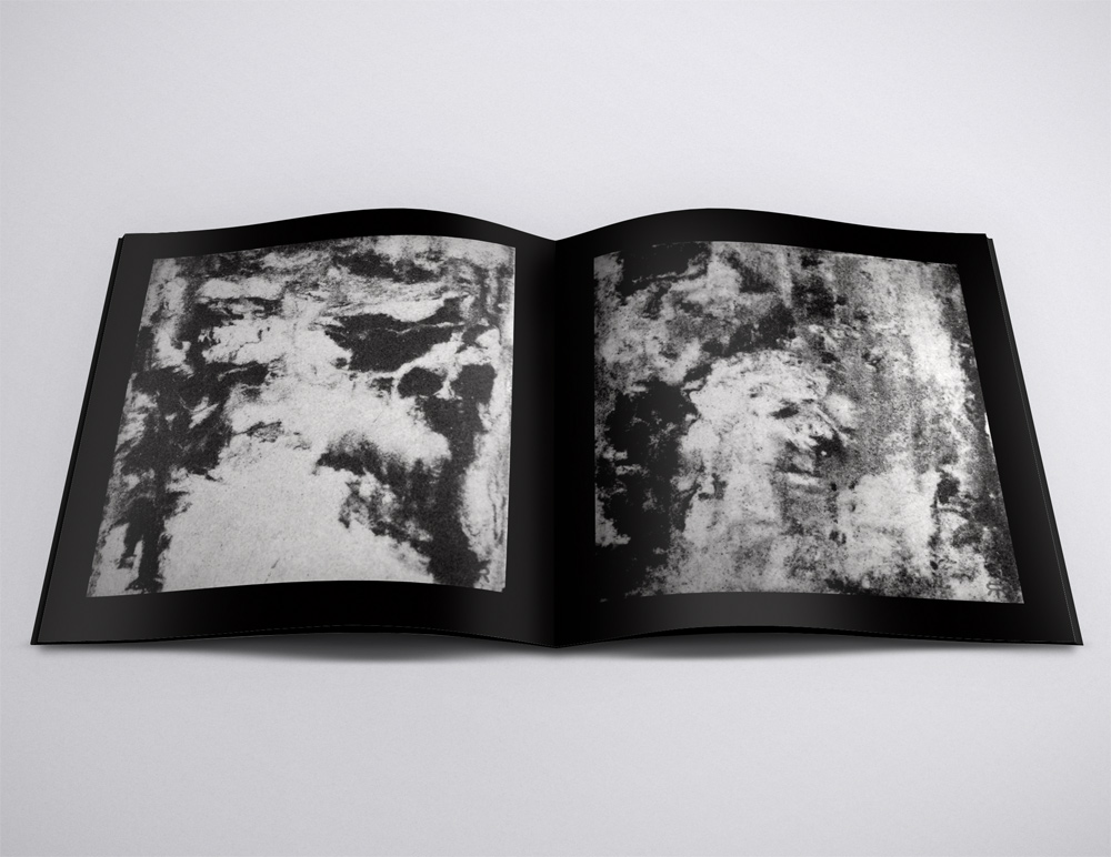 Foto Art Book - Ghostly Creatures by R. T. Michalak - S2-3