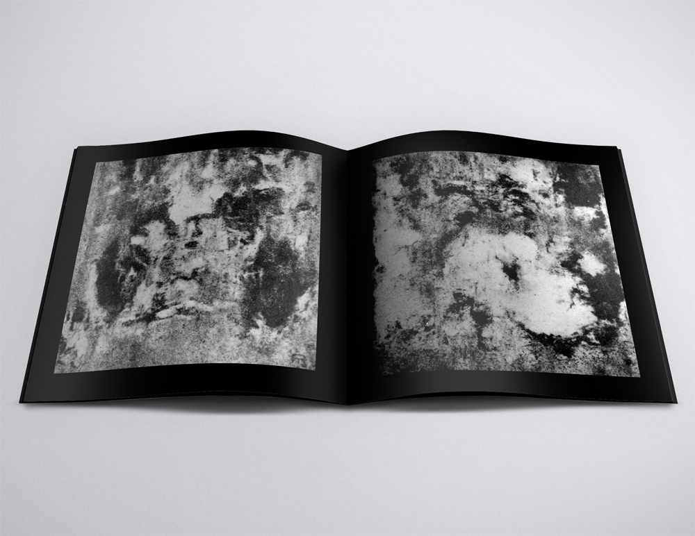 Foto Art Book - Ghostly Creatures by R. T. Michalak - S4-5