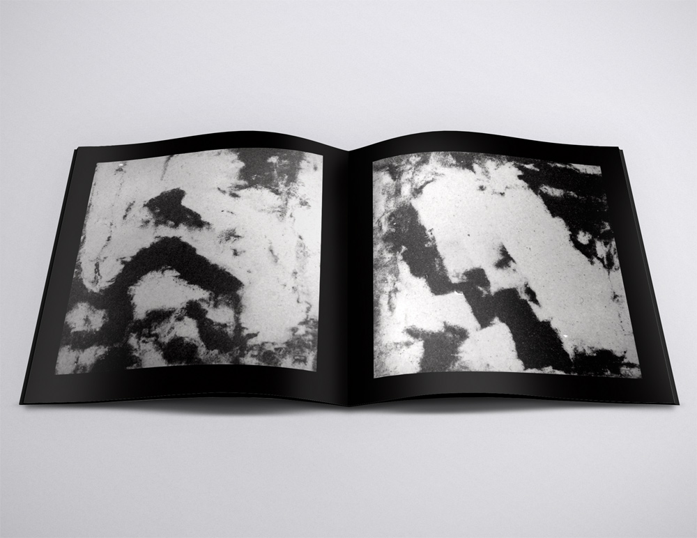 Foto Art Book - Ghostly Creatures by R. T. Michalak - S6-7