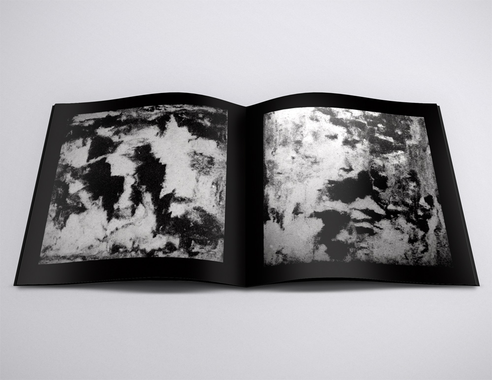 Foto Art Book - Ghostly Creatures by R. T. Michalak - S8-9